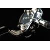 Formula R1 Racing Skivebremse baghjul 165cm sølv